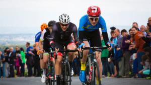 世界平和願い 自転車リレー 琵琶湖を1周ゴール|10代男性 他のスポーツの動きや経験はロードバイクで…|酷暑の中の宇都宮ラウンドとコロナ禍でのJプロツアーの…|他