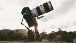 エコモットと若築建設 既設のクレーンカメラの映像から…|8K 360度動画が撮影できる6.1万円の小型VRカ…|福士蒼汰 リモート撮影したモノクロショットに いつも…|他