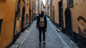 Hiroのもいもいフィンランドvol.78 Pate Mustajärvi1曲…|フィンランドが首都封鎖 = 社会