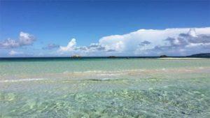 別れが寂しく泣きだす都会の子 民泊受け入れ数が伸びる…|JTB 沖縄の夜のビーチで新イベント 2~3月の閑散…|沖縄のケンタッキー ご飯と生ビールの提供も検討 …|他