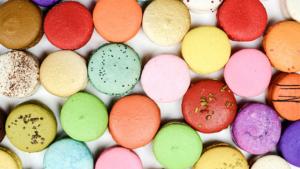 スイーツ激戦区の東京駅構内に濃厚スイーツで話題のブラ…|お菓子・スイーツ市場ビジネスの成長要因 トップメーカ…|冬スイーツの定番!北海道産小豆を100%使用した お…|他